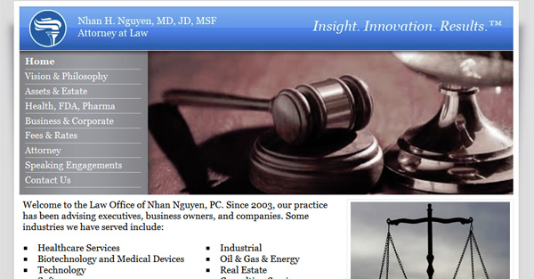 Health Law Services