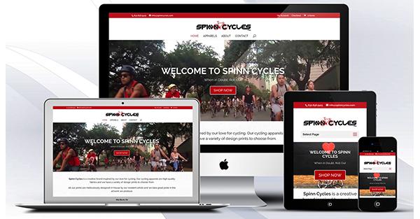 Spinn Cycles
