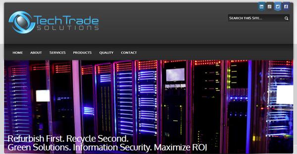 TechTrade Solutions, LLC