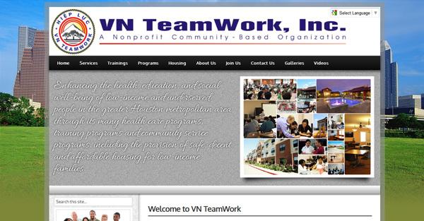 VN TeamWork